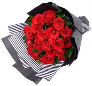 love blossoms 324x304 - Flower Delivery Subang -