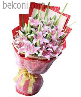 20154635720395 - Flower Delivery Selangor -