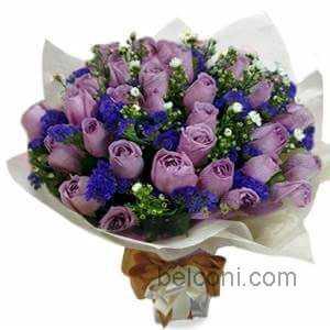 Anniversary Bouquet 14