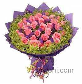 Anniversary Bouquet 17