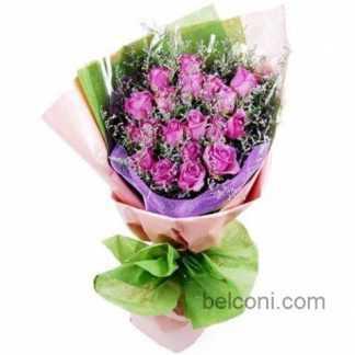 Anniversary Bouquet 13