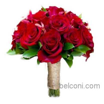 Wedding Bouquet 06