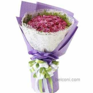 Anniversary Bouquet 12