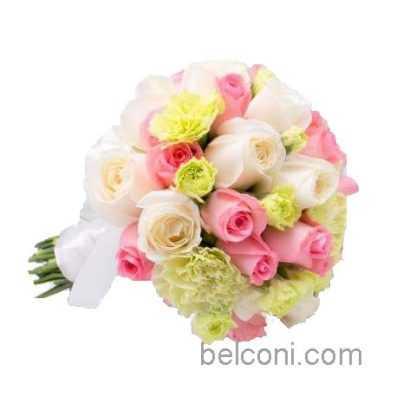Wedding Bouquet 04