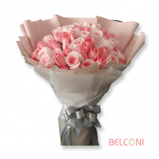 1 1 324x324 - Shades of Love - valentines-day-special, hand-bouquets, big-bouquets