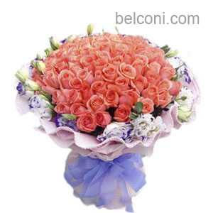 Big Bouquets 09