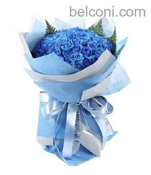 201312155619811  - Shades of Love - valentines-day-special, hand-bouquets, big-bouquets
