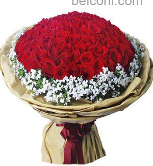Big Bouquets 16