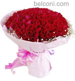 Big Bouquets 17