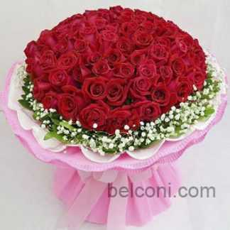 Big Bouquets 24