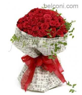 Big Bouquets 28