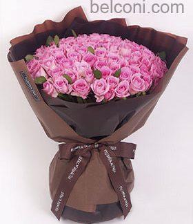 Big Bouquets