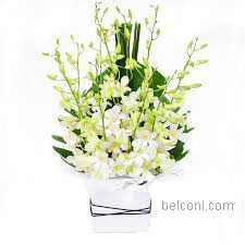 Flower Basket 26