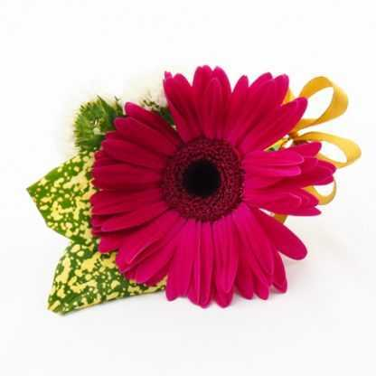 Wedding corsage 16