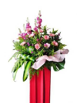 Prosperous Blooming