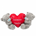 Someone special bear