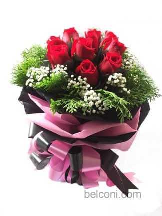 Anniversary Bouquet 07
