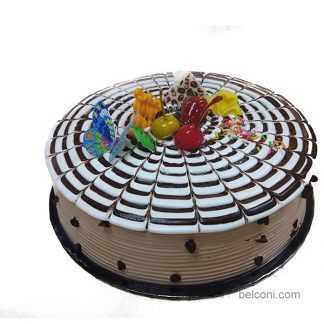 A Mixture opera special cake