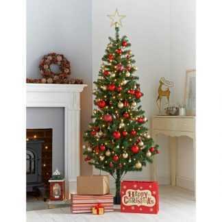 Merry p Christmas Tree-CD-19