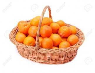 CNY 02 : Fruit Basket