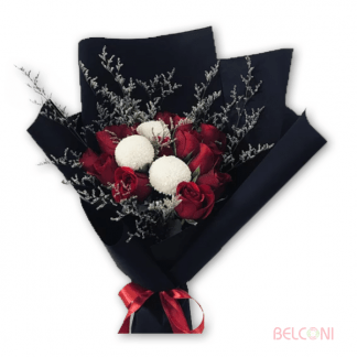 7b 324x324 - Black Diamond - valentines-day-special, todays-promotions, rose-hand-bouquets, happy-birthday, hand-bouquets, exclusive-mothers-day-design, anniversary