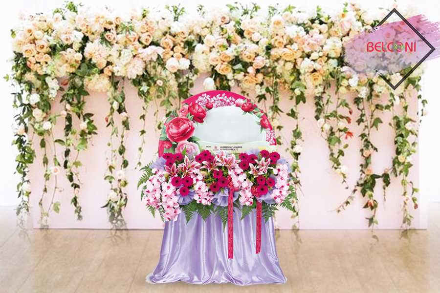 HAsjd  - Best Flower Shop In Malaysia | Same Day Free Express Flower Delivery - Belconi Florist -