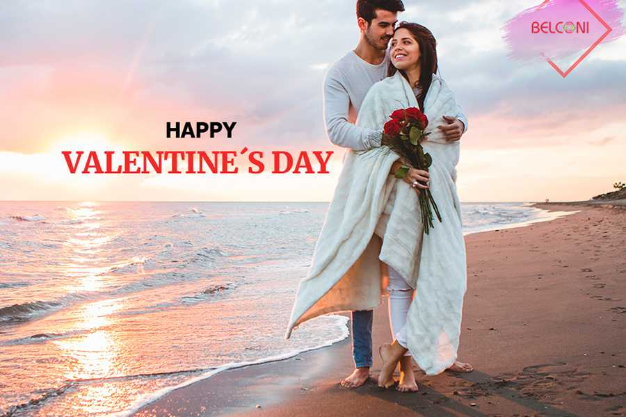 valentine day 1 - Best Flower Shop In Malaysia | Same Day Free Express Flower Delivery - Belconi Florist -